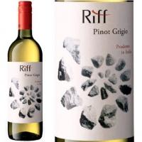 Riff by Alois Lageder Pinot Grigio Delle Venezie IGT 2015