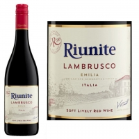 Riunite Lambrusco Emilia IGT NV