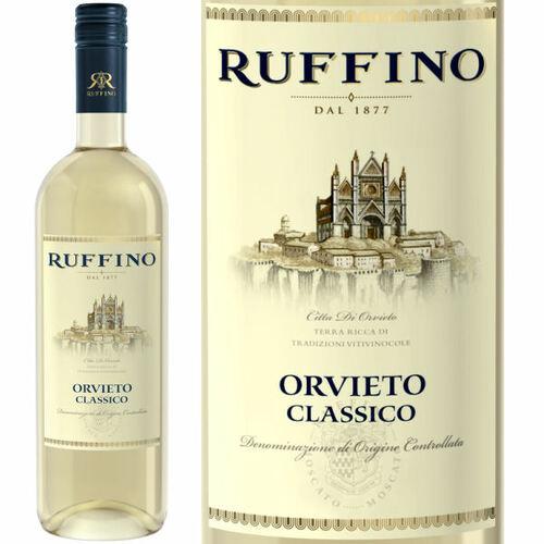 Ruffino Orvieto Classico 2019