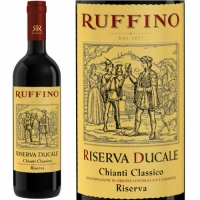 Ruffino Riserva Ducale Chianti Classico 2017