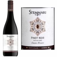 Stemmari Arancio Pinot Noir Sicilia IGT 2014
