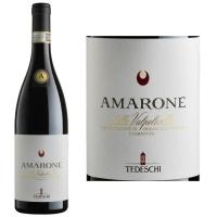 Tedeschi Amarone della Valpolicella Classico 2012 (Italy) Rated 91WS