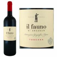 Tenuta Arceno Il Fauno di Arcanum Toscana IGT 2013 Rated 94WA