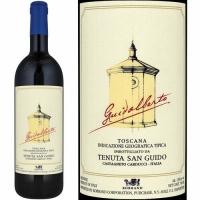 Tenuta San Guido Guidalberto 2013 Rated 93WA