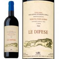 Tenuta San Guido Le Difese Toscana IGT 2014