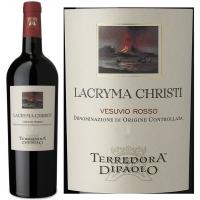 Terredora di Paolo Lacryma Christi del Vesuvio Rosso DOC 2014