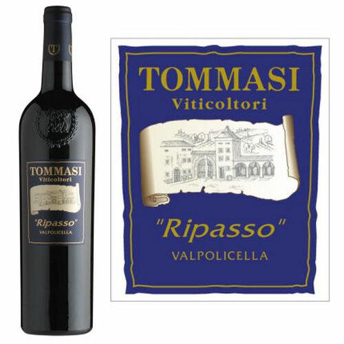 Tommasi Valpolicella Ripasso 2016