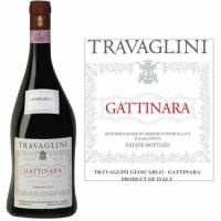 Travaglini Gattinara DOCG 2017 (Italy) Rated 93JS