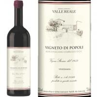 Valle Reale Montepulciano d'Abruzzo Vigneto di Popoli DOC 2010