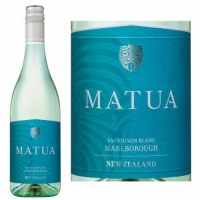 Matua Valley Marlborough Sauvignon Blanc 2015