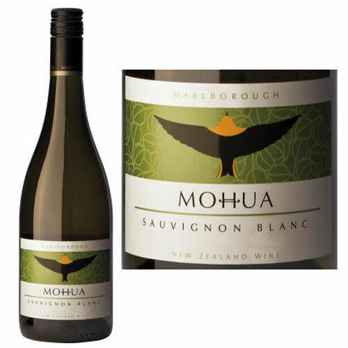Mohua Marlborough Sauvignon Blanc 2019 (New Zealand)