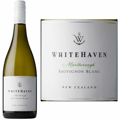 Whitehaven Marlborough Sauvignon Blanc 2020 (New Zealand)