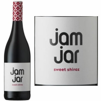 Jam Jar Sweet Shiraz 2018 (South Africa)