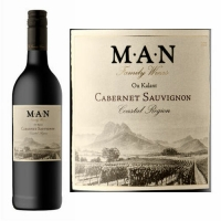 MAN Family Ou Kalant Cabernet 2014 (South Africa)