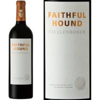 Mulderbosch Stellenbosch Faithful Hound Red Blend 2012 (South Africa)