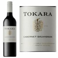 Tokara Stellenbosch Cabernet 2015 (South Africa)