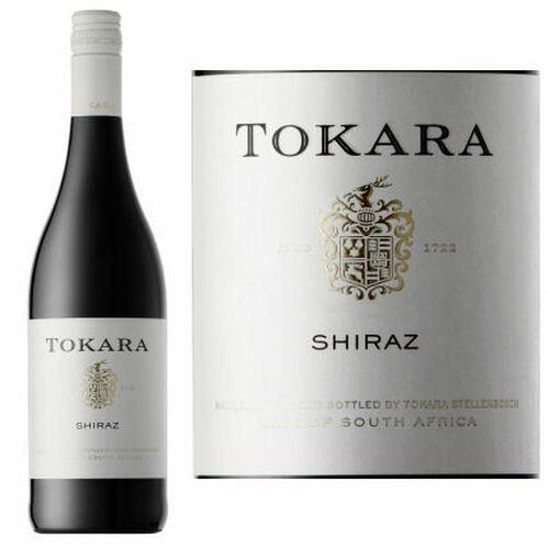 Tokara Stellenbosch Shiraz 2016 (South Africa)