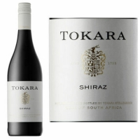 Tokara Stellenbosch Shiraz 2013 (South Africa)