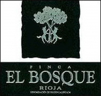 Bodegas Sierra Cantabria El Bosque 2005 (Spain) Rated 96WA