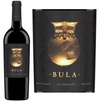 Bula Montsant Red 2014 (Spain) Rated 90VM
