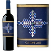 Celler Can Blau Can Blau Montsant Red 2014 (Spain) Rated 90VM