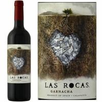 Las Rocas de San Alejandro Garnacha 2017 (Spain)