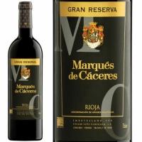 Marques de Caceres Gran Reserva Rioja 2008 (Spain) Rated 92WE