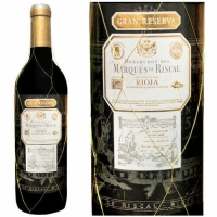 Marques De Riscal Gran Reserva Rioja 2005 (Spain) Rated 93WE CELLAR SELECTION