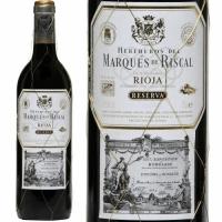 Marques De Riscal Rioja Reserva 2014 (Spain)