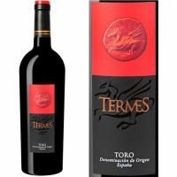 Numanthia Termes Toro Termes 2012 (Spain) Rated 90WA