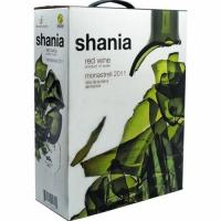 Shania Monastrell 2019 Bag in a Box 3L (Spain)