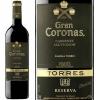 Torres Gran Coronas Reserva Cabernet 2016 (Spain)