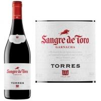 Torres Sangre de Toro Garnacha 2014 (Spain)
