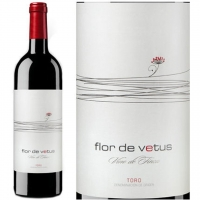 Vetus Flor de Vetus Toro 2009 (Spain) Rated 90+WA