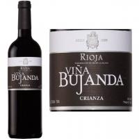 Vina Bujanda Crianza Rioja 2010 (Spain) Rated 90WA