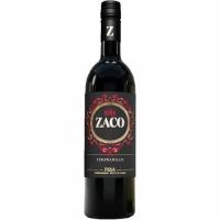 Vina Zaco Rioja Tempranillo DOC 2014 (Spain)