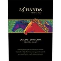 14 Hands Washington Cabernet 2014