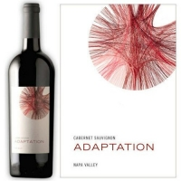 Adaptation by PlumpJack Napa Cabernet 2014