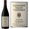 Alexander Valley Vineyards Wetzel Family Estate Pinot Noir 2018