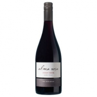 Alma Rosa Barrel Select Sta. Rita Hills Pinot Noir 2013 Rated 93WE CELLAR SELECTION