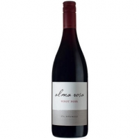 Alma Rosa Sta. Rita Hills Pinot Noir 2014 Rated 90WE