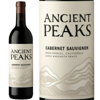 Ancient Peaks Margarita Vineyard Paso Robles Cabernet 2014