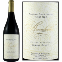 Annabella Special Selection Russian River Pinot Noir 2017