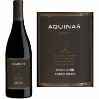 Aquinas North Coast Pinot Noir 2017