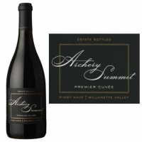 Archery Summit Willamette Premier Cuvee Pinot Noir Oregon 2013