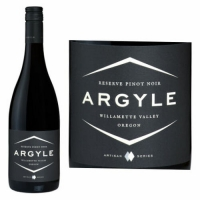 Argyle Reserve Willamette Pinot Noir 2013 Rated 91WS