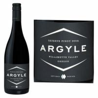 Argyle Reserve Willamette Pinot Noir 2017 Rated 92JS