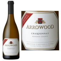Arrowood Reserve Speciale Sonoma Chardonnay 2011 Rated 92WA