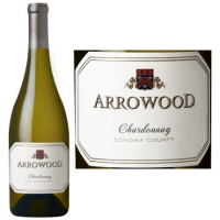 Arrowood Sonoma Chardonnay 2014
