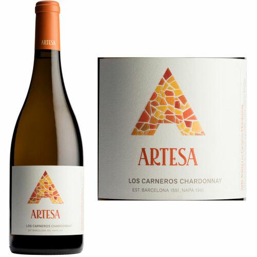 Artesa Los Carneros Chardonnay 2017